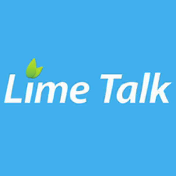 Lime Talk Online chat for your website