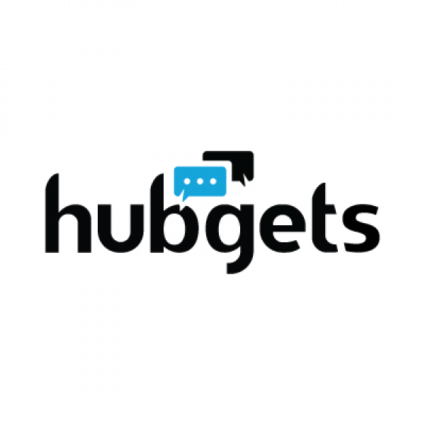 Hubgets Forget noise. It's your time!