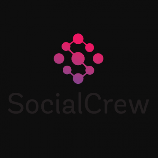 SocialCrew Real Influencers, Real Results