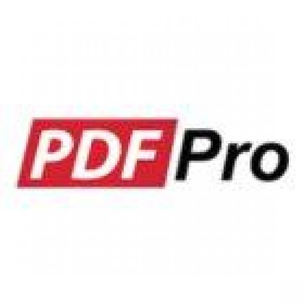 PDF Pro The best online PDF editor