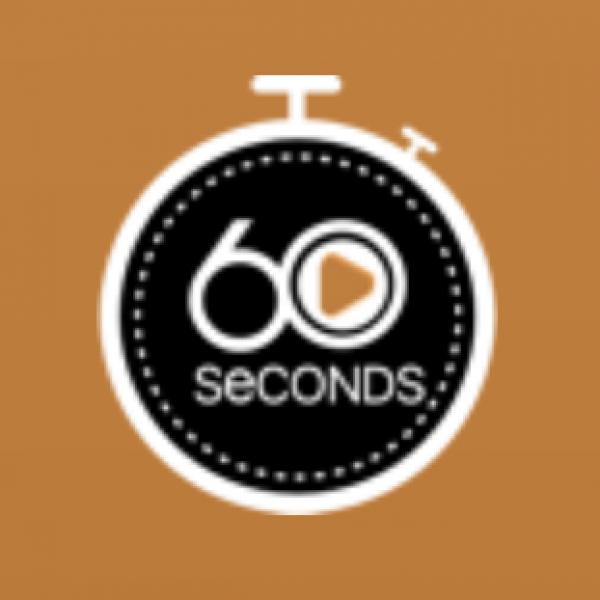 60seconds App