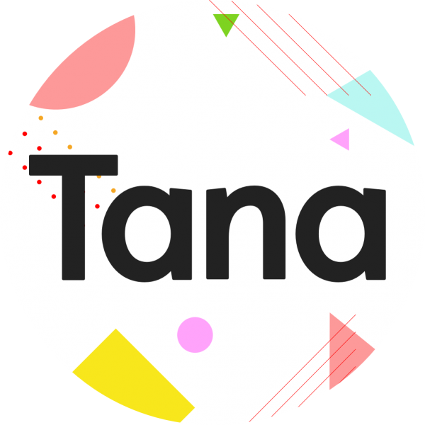 Tana A simple inventory management app for small businesses and labs provided as SaaS.