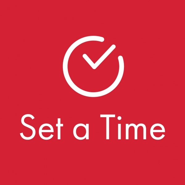 Set a Time Online Appointment Scheduling Software