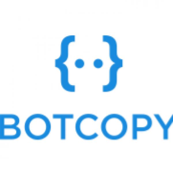 Botcopy Botcopy beta launching Feb 1st