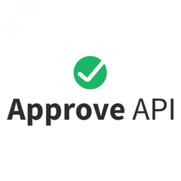 ApproveAPI A simple API to request a user's real-time approval on anything via email, sms + mobile push.