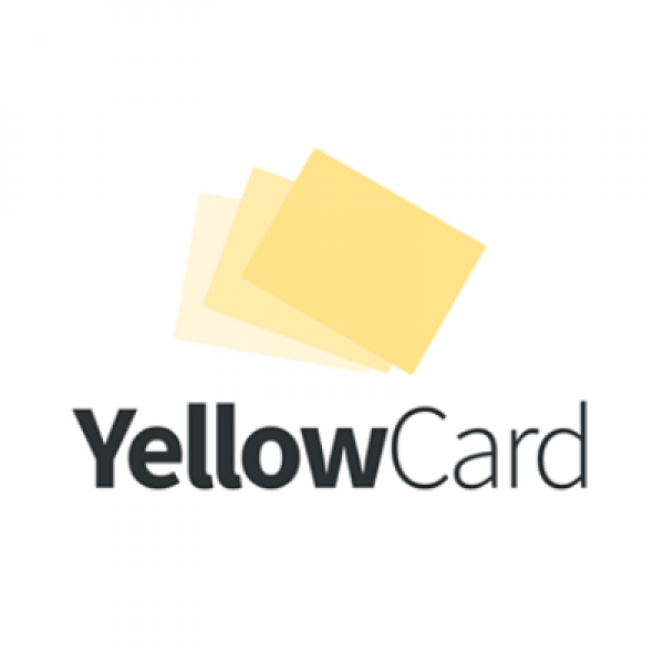 Yellow Card Financial