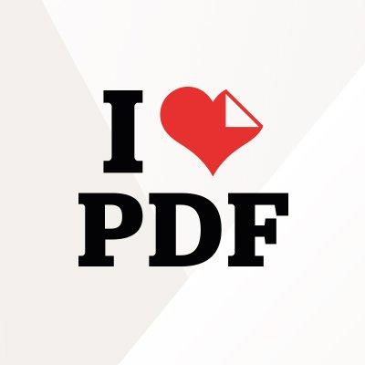 iLovePDF All PDF modification tools in one spot