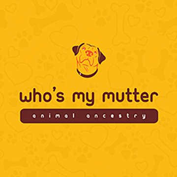 WHO'S MY MUTTER WHO IS MY MUTTER IOS & ANDROID APPLICATION