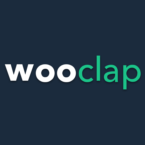 Wooclap Make learning awesome & effective