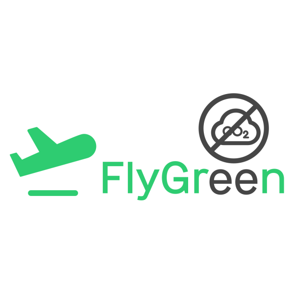 FlyGRN Flight Search Engine that offsets your Flight's Carbon Emissions for Free