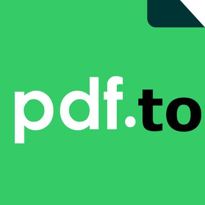 Pdf.to Convert PDF's to Word, Excel, JPG, and more. Compress PDF as well