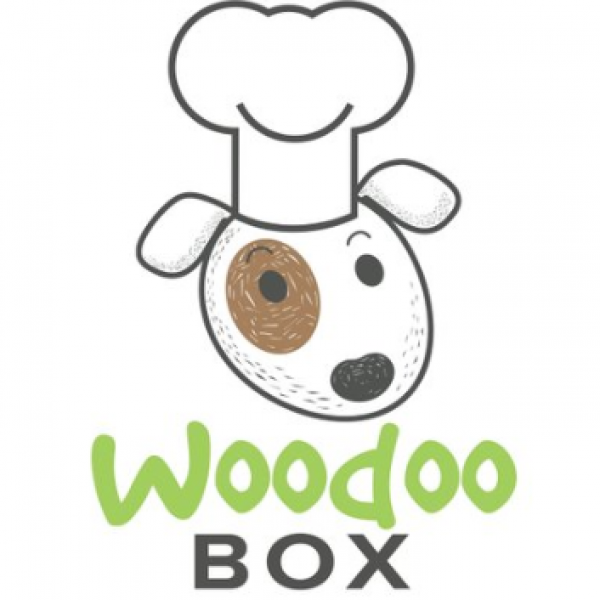 Woodoo Box The world's most customizable dog subscription box
