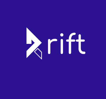 Rift Pay A new way to make payments.