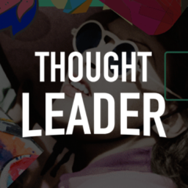 Thought Leader Newsletter
