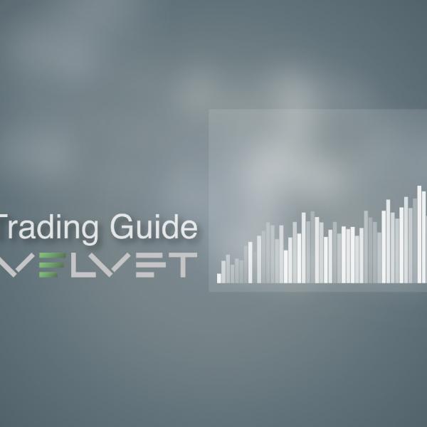 Velvet exchange It's a centralized platform for trading digital financial assets including cryptocurrency.