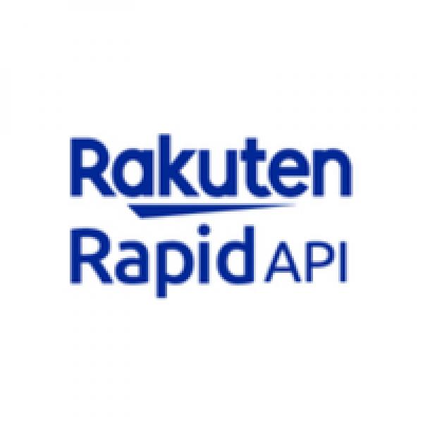 Rakuten RapidAPI Rakuten Rapid API - World's Largest API Discovery & Integration Platform