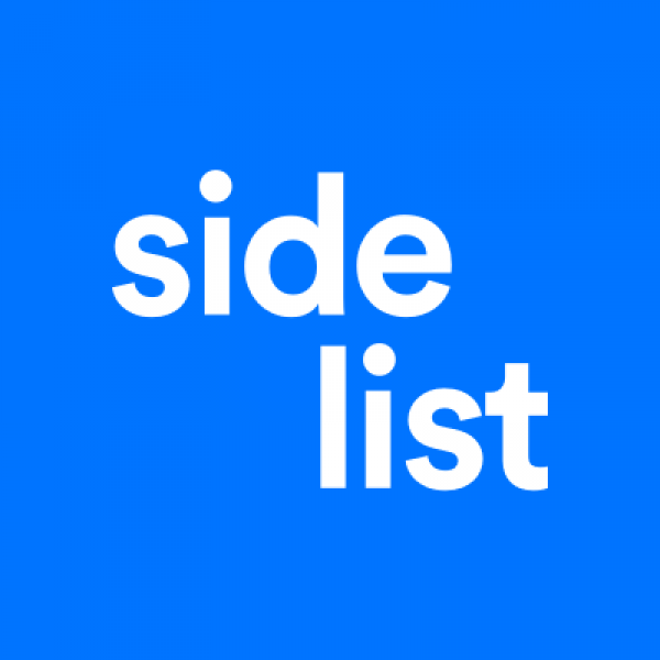Sidelist Hand-picked collection of the best side projects from the web ✨