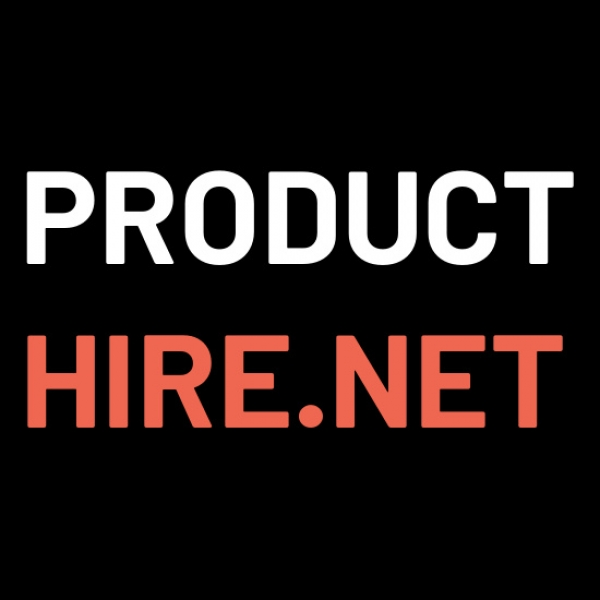PRODUCTHIRE.NET