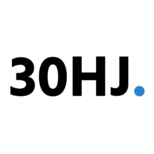 30 Hour Jobs