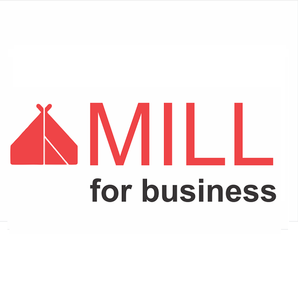 Mill For Business Mill has been created in order to provide an unmatched solution for startups, new businesses and individuals.