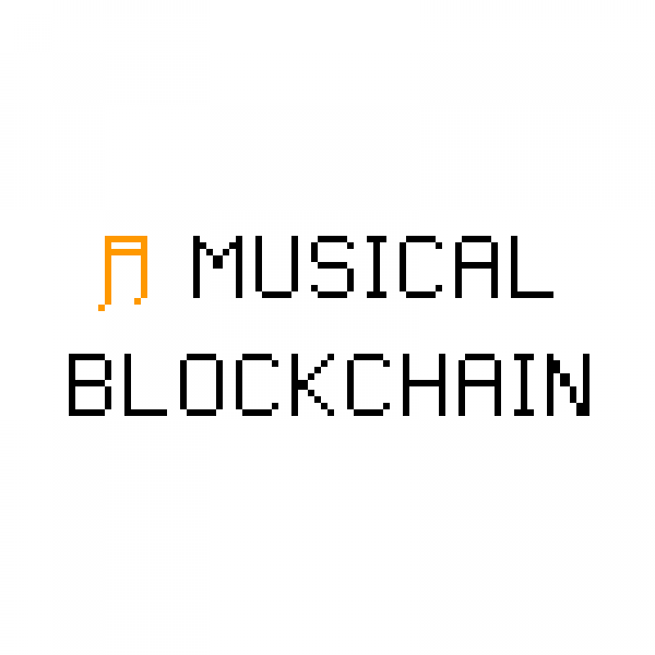 Musical Blockchain Musical Blockchain – first true psychology-based AI-Composer with no analogues in the world yet.