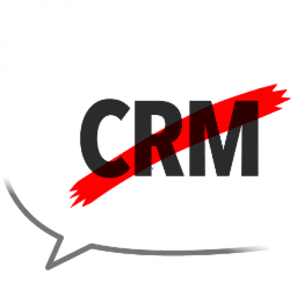 You Don't Need a CRM! We help sales people to close more deals without wasting time entering useless data into traditional CRMs