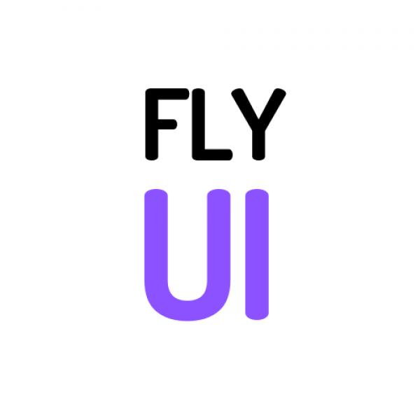 Fly UI Kit