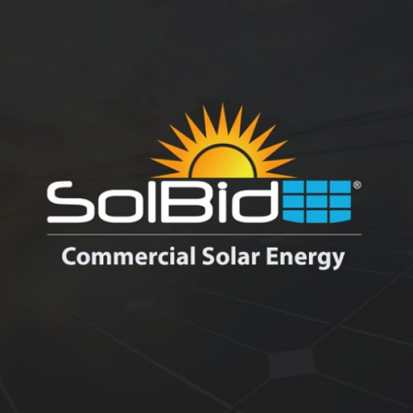 SolBid Solar for business simplified, anytime, anywhere!