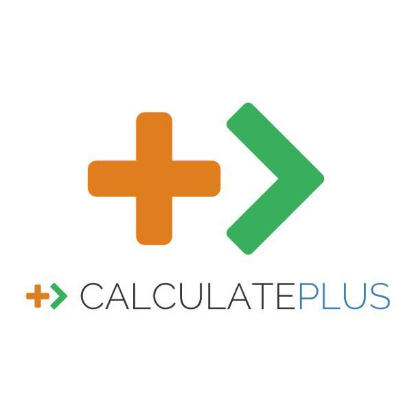 CalculatePlus A free web-app to perform every-day basic calculations and conversions online.