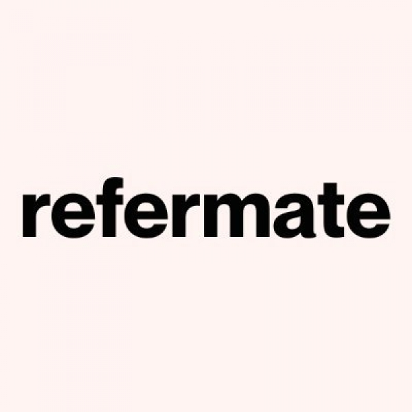 Refermate Refermate Introduces a new way for online shoppers to save & earn money!