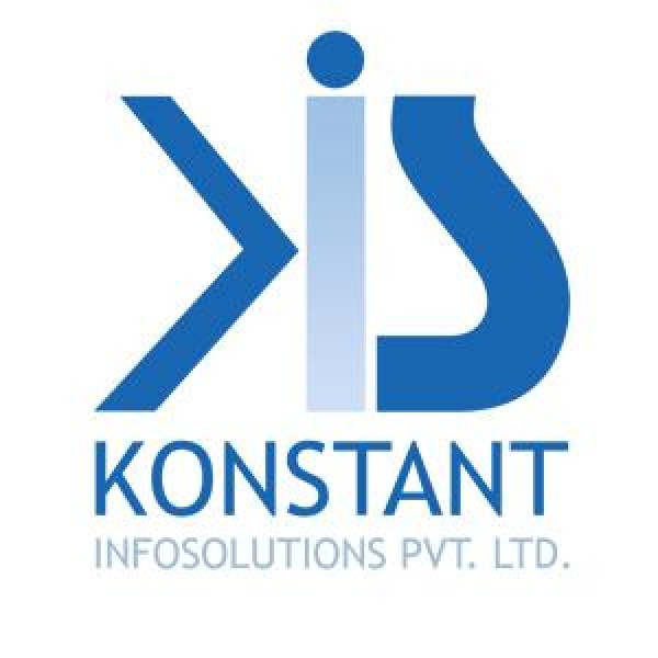 Konstant Infosolutions Trusted Custom Software Development Vendor