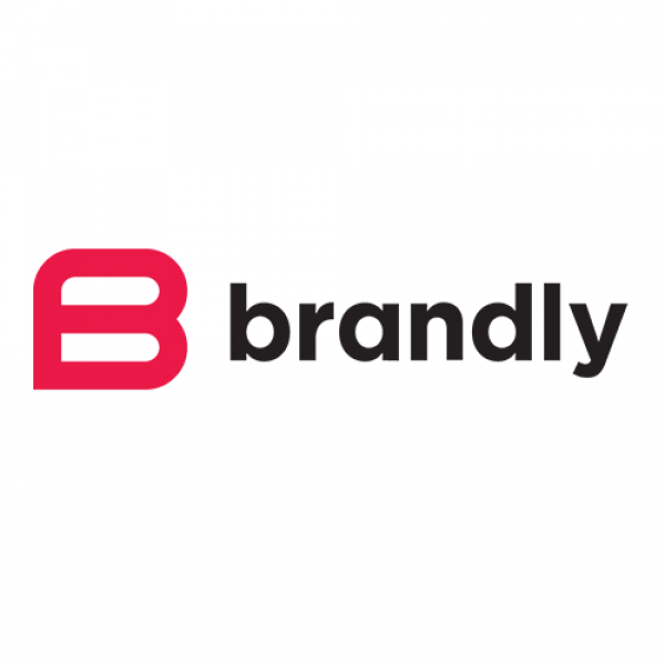 Brandly Business cards for large teams, made simple