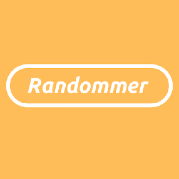 Randommer A collection of data generators and validators.