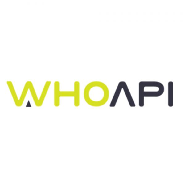 WhoAPI