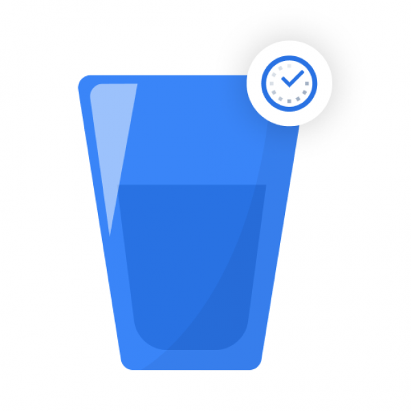Drink Water Reminder, Drink Alarm & Hydration