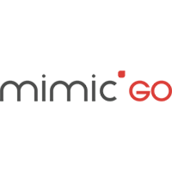 Mimic GO Introducing the next-generation of security. Secure what matters most with the Mimic GO™.