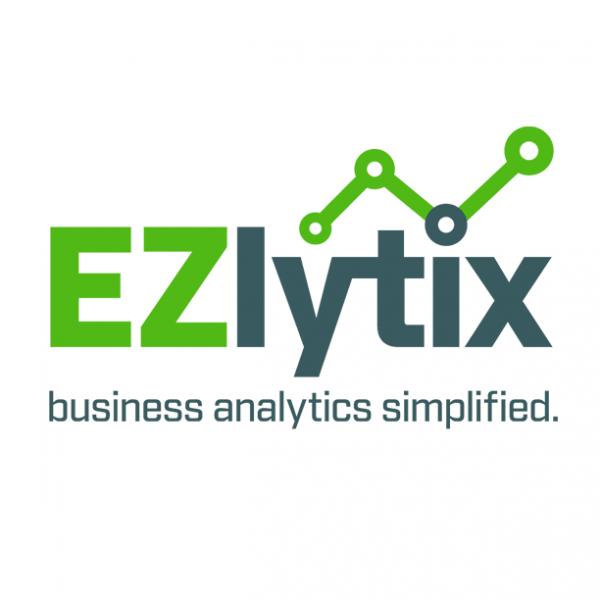 EZlytix Business Analytics Simplified