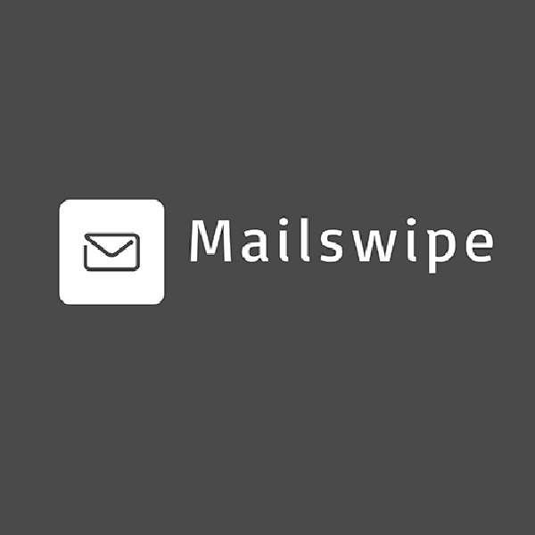 Mailswipe Mailswipe lets you find anyone's email address in