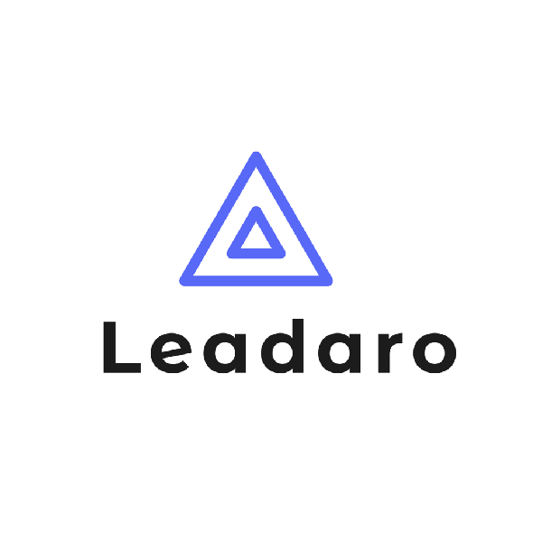 Leadaro LinkedIn email finder