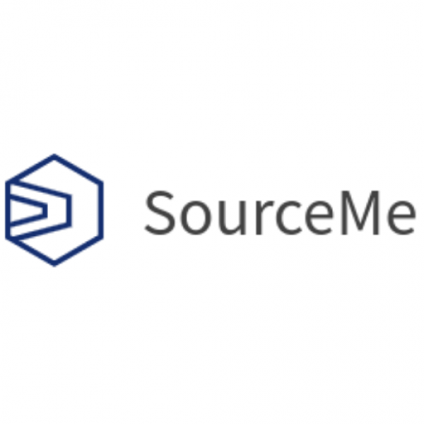 SourceMe Smart supplier discovery platform that enables intelligent sourcing of industrial components