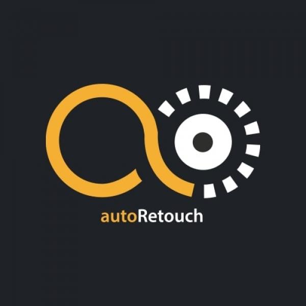 autoRetouch AI-powered image processing platform.