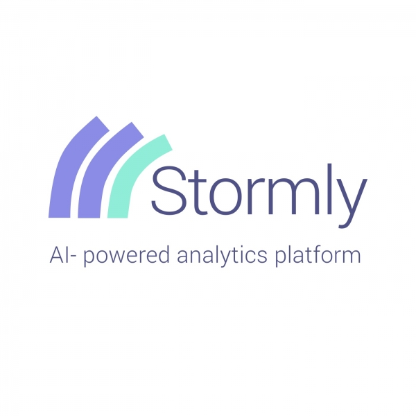 Stormly- AI Powered Analytics Platform Stormly is a platform to build and share custom AI-based analytics solutions.