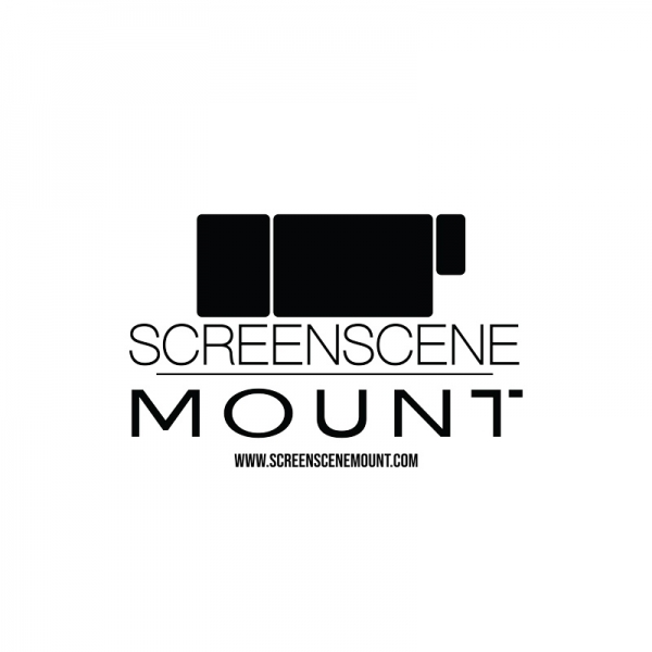 Screenscene Mount Add More Screens to Your Laptop, With Devices You Already Own!