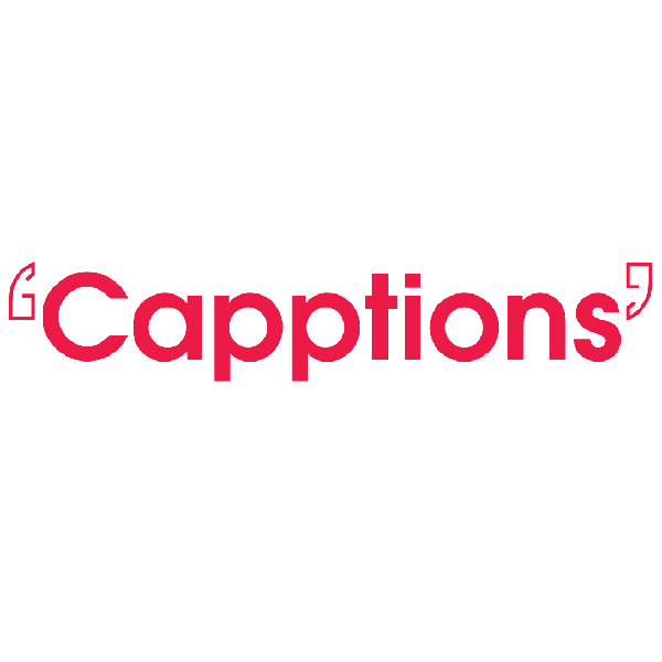 Capptions