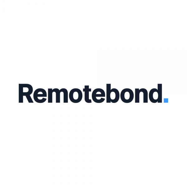 Remotebond Remotebond is a global community of remote workers