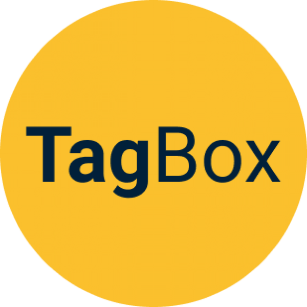 Tagbox Tag-based knowledge management platform - Your content, simply organized.