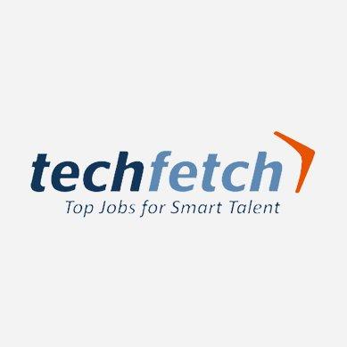 Techfetch IT job portal in the US