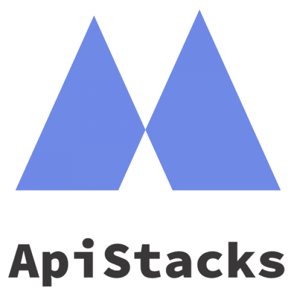 ApiStacks Don't re-invent the wheel. Save time and money by implementing these APIs ????