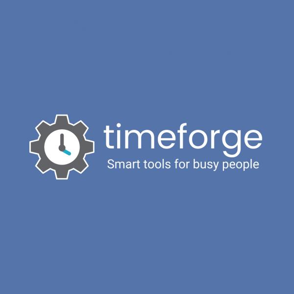 TimeForge TimeForge is a robust labor management solution suite