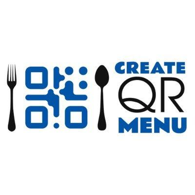 Create QR Menu for your Bar, Restaurant or Café - CreateQRMenu.io Create QR Menu for your Bar, Restaurant or Café - CreateQRMenu.io